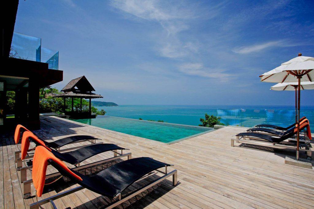 Villa Baan Santisuk Pool
