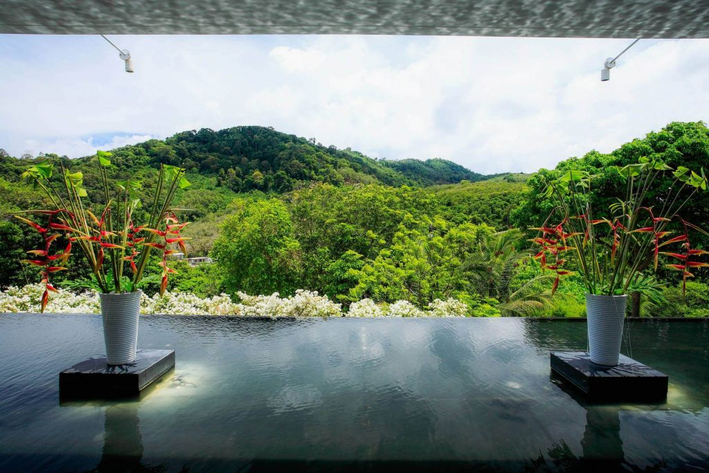 Villa Baan Santisuk Mountain View
