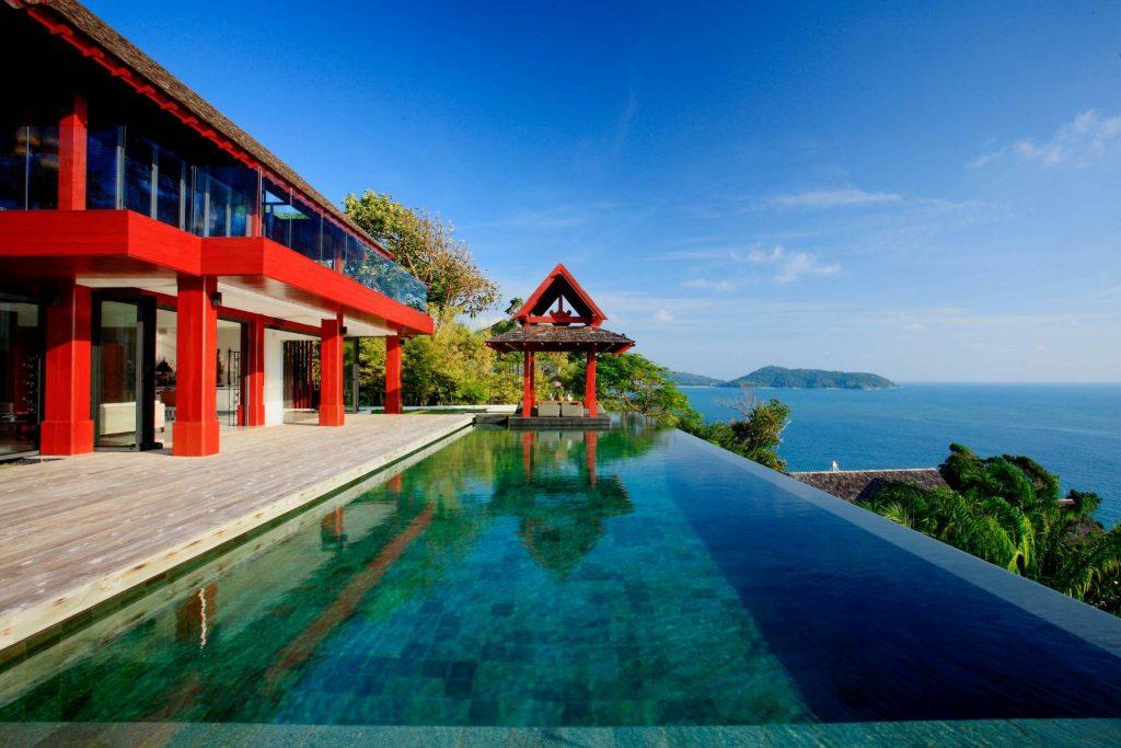 Villa Baan Santisuk