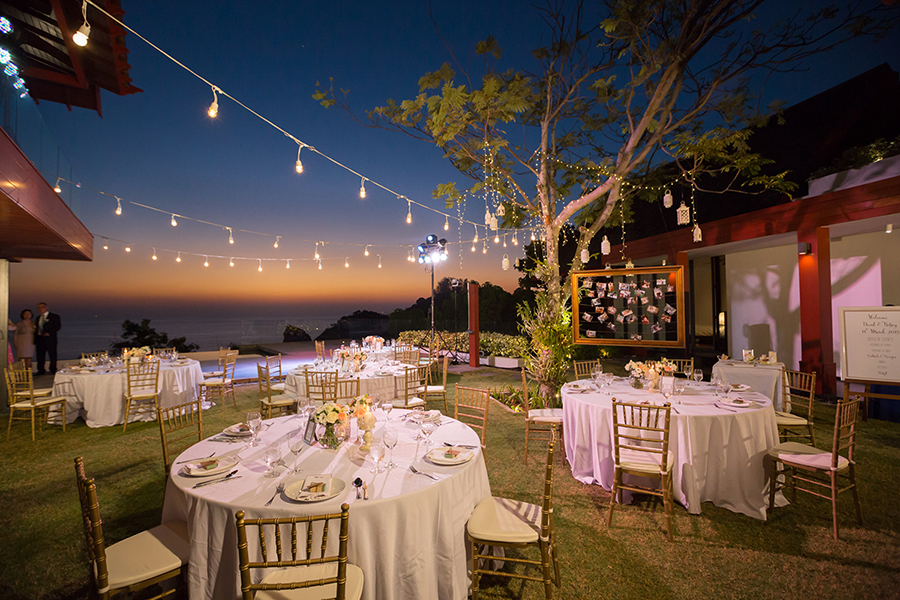 Wedding Villa