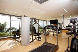 santisuk gym Fitness - -0001